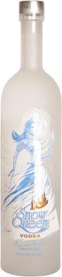 Snow Queen Organic Vodka 750ml