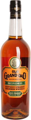 Old Grand-Dad Bonded Kentucky Straight Bourbon 750ml