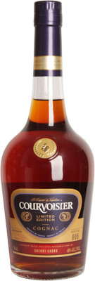 Courvoisier Sherry Cask Finish 750ml