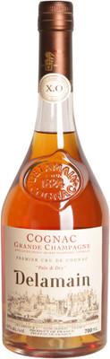 Delamain XO Pale and Dry Grande Champagne Cognac 700ml