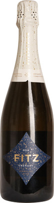 Fitzpatrick Family 2018 Cremant 750ml