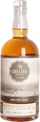 Shelter Point Smoke Point Batch #2 Whiskey 750ml