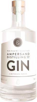 Ampersand Gin 750ml