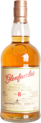 Glenfarclas 8 Year Old 700ml