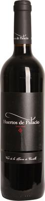 Huertos de Palacio 2016 Tinto Robles 750ml