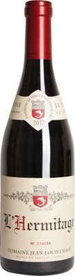 Domaine Jean Louis Chave 2017 Hermitage Rouge 750ml