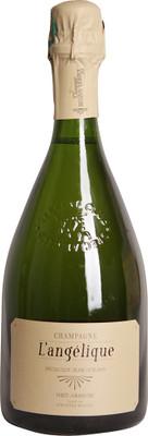"""Champagne Mouzon Leroux 2014 Blanc de Blancs """"L'Angelique"""" 750ml"""