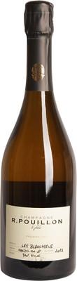 Champagne Pouillon 2013 Les Blanchiens 1er Cru 750ml