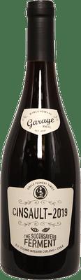 """Garage Wine Co 2019 """"Soothsayer Ferment"""" Cinsault 750ml"""