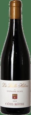 "Stephane Ogier 2015 Cote Rotie ""La Belle Helene"" 750ml"