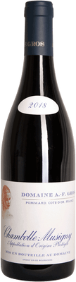 Domaine A-F Gros 2018 Chambolle Musigny 750ml