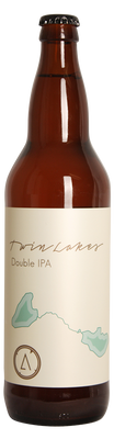 A-Frame Twin Lakes Double IPA 650ml