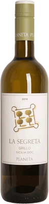 Planeta 2019 La Segreta Grillo 750ml