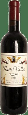 Natte Valleij 2016 POW Bordeaux Blend 750ml