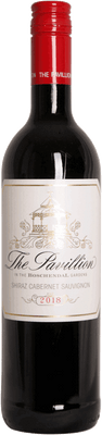 "Boschendal 2018 Shiraz Cabernet Sauvignon ""The Pavillion"" 750ml"