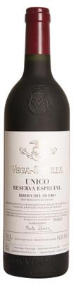 Vega Sicilia Reserva Especial R20 750ml