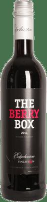 Edgebaston 2014 The Berry Box Red 750ml