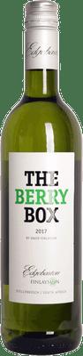 Edgebaston 2017 The Berry Box White 750ml