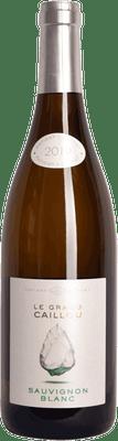 Le Grand Caillou 2019 Vin de France Sauvignon Blanc 750ml