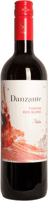 Danzante 2018 Tuscan Red Blend 750ml
