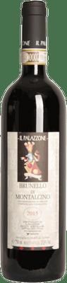 Il Palazzone 2015 Brunello di Montalcino 750ml