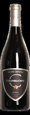 Columbia Crest 2016 Grand Estates Syrah 750ml