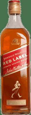 Johnnie Walker Red Label 750ml