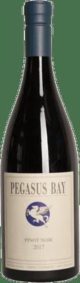 Pegasus Bay 2017 Pinot Noir 750ml