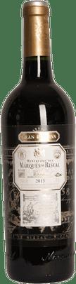 Marques De Riscal 2013 Gran Reserva 750ml