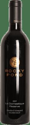 Rocky Pond 2017 La Domestique Reserve 750ml