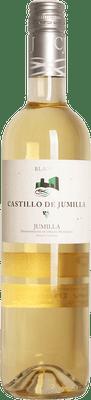 Castillo de Jumilla 2017 Blanco 750ml