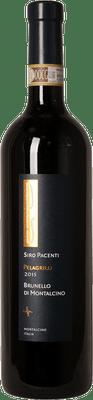 Siro Pacenti 2015 Pelagrilli Brunello di Montalcino 750ml