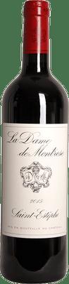 La Dame de Montrose 2015 Saint-Estephe 750ml