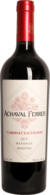 Achaval-Ferrer 2017 Cabernet Sauvignon 750ml
