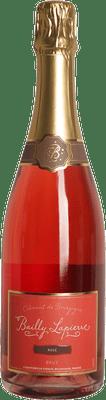 Bailly Lapierre Cremant de Bourgogne Rose 750ml