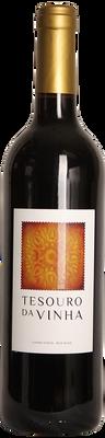Tesouro Da Vinha 2019 Alentejo Vinho Tinto 750ml
