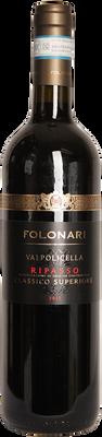 Folonari 2017 Valpolicella Ripasso Classico Superiore 750ml
