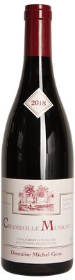 Domaine Michel Gros 2018 Chambolle Musigny 750ml