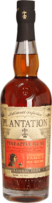Stiggins' Fancy Plantation Pineapple Rum 750ml