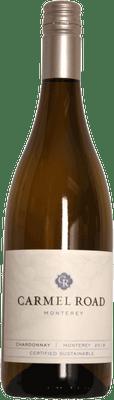 Carmel Road 2018 Chardonnay Monterey 750ml