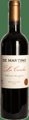 De Martino 2017 La Cancha Cabernet Sauvignon 750ml