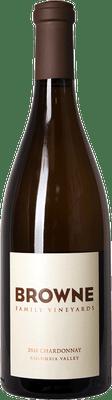 Browne Family 2016 Columbia Valley Chardonnay 750ml