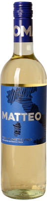 Castorani Matteo Bianco 750ml