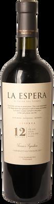 La Espera 2017 Reserva Terroir's Signature Cabernet Sauvignon 750ml