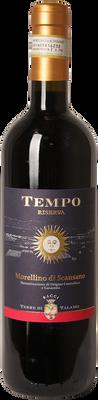 Terre di Talamo 2013 Morellino di Scansano Tempo Riserva 750ml
