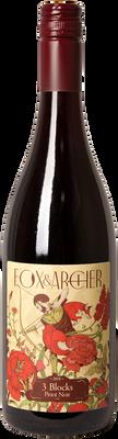 Fox & Archer 2018 3 Blocks Pinot Noir 750ml