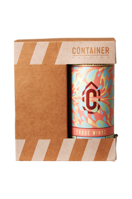 Container Brewing Trade Winds Dry Hopped Sour 4 Pack 473ml