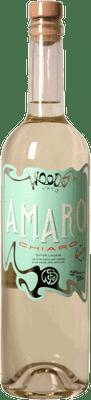 """The Woods Spirit Co. """"Chiaro"""" Amaro 750ml"""