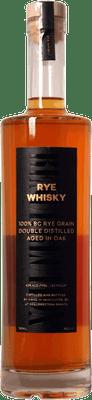 Resurrection Rye Whiskey 750ml