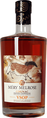 Mery Melrose VSOP Grande Fine Champagne Cognac 700ml